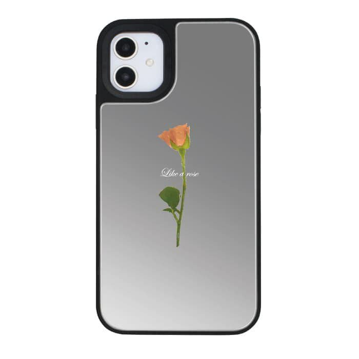WATER ORANGE ROSE<br>〈ミラーバンパーSL〉<img class='new_mark_img2' src='https://img.shop-pro.jp/img/new/icons5.gif' style='border:none;display:inline;margin:0px;padding:0px;width:auto;' />