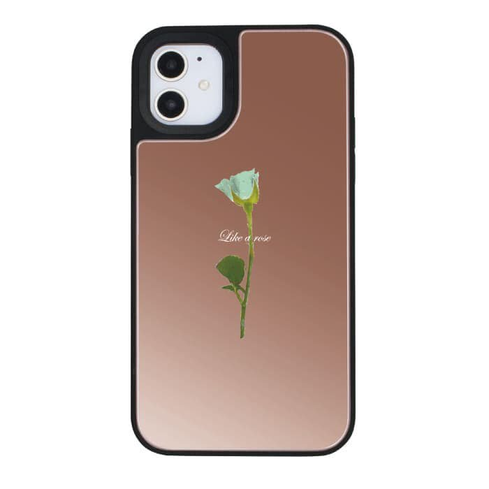 WATER GREEN ROSE<br>〈ミラーバンパーPK〉<img class='new_mark_img2' src='https://img.shop-pro.jp/img/new/icons5.gif' style='border:none;display:inline;margin:0px;padding:0px;width:auto;' />