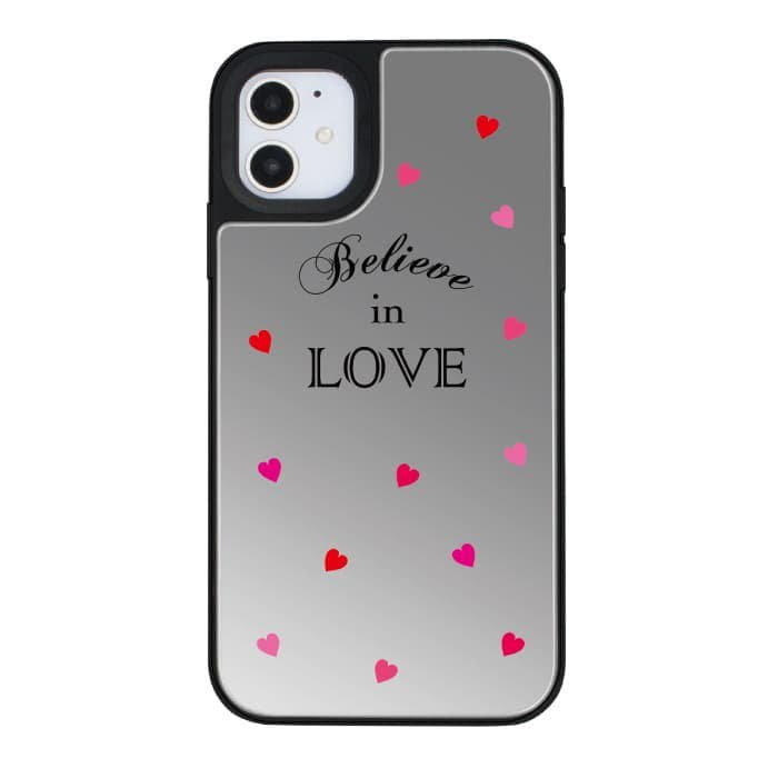 BELIEVE IN LOVE<br>〈ミラーバンパーSL〉<img class='new_mark_img2' src='https://img.shop-pro.jp/img/new/icons5.gif' style='border:none;display:inline;margin:0px;padding:0px;width:auto;' />