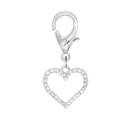 MINI BIJOUX SMALL HEART<br>〈マルチチャーム〉