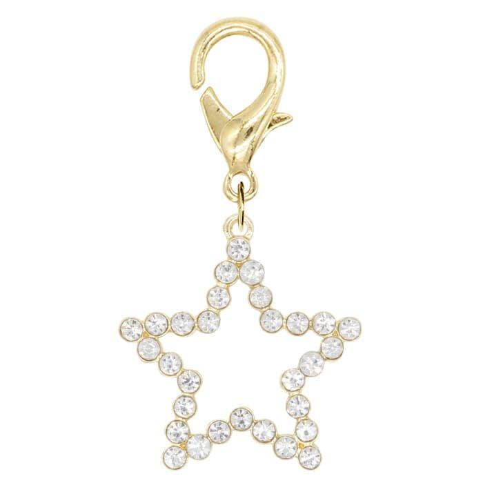 BIJOUX STAR<br>〈マルチチャーム〉