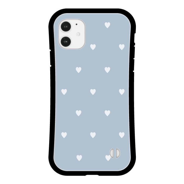 SWEET HEART DUSTY BLUE<br>〈グリップ〉