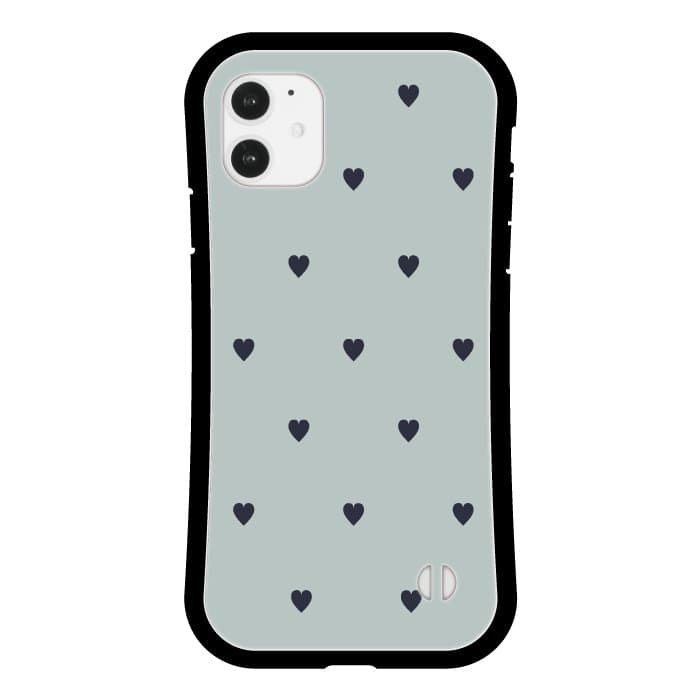 SWEET HEART DUSTY GRAY<br>〈グリップ〉
