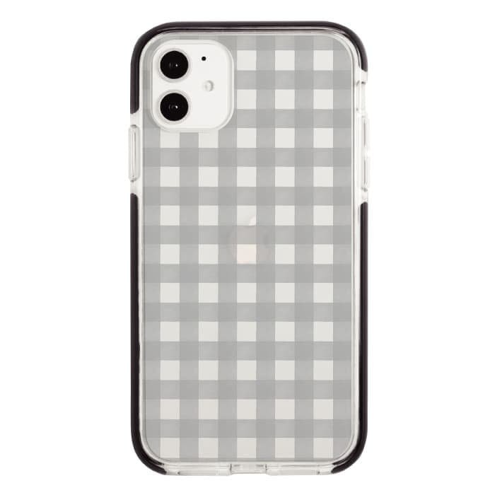 GINGHAM<br>〈ブラッククッションバンパー〉<img class='new_mark_img2' src='https://img.shop-pro.jp/img/new/icons5.gif' style='border:none;display:inline;margin:0px;padding:0px;width:auto;' />