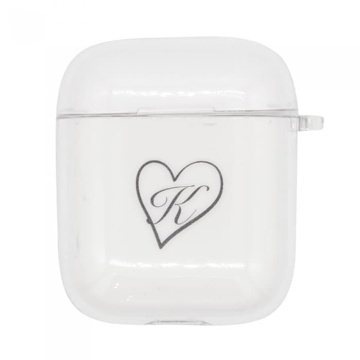 INITIAL<br>〈クリアAirPods〉<img class='new_mark_img2' src='https://img.shop-pro.jp/img/new/icons5.gif' style='border:none;display:inline;margin:0px;padding:0px;width:auto;' />