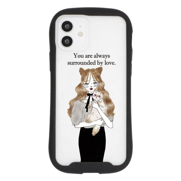 NEW CAT LADY<br>〈リフレクション〉<img class='new_mark_img2' src='https://img.shop-pro.jp/img/new/icons5.gif' style='border:none;display:inline;margin:0px;padding:0px;width:auto;' />