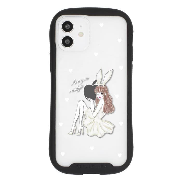 WHITE BUNNY<br>〈リフレクション〉<img class='new_mark_img2' src='https://img.shop-pro.jp/img/new/icons5.gif' style='border:none;display:inline;margin:0px;padding:0px;width:auto;' />