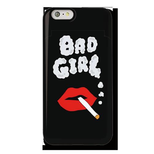 BAD GIRL<br>〈ミラーIC〉