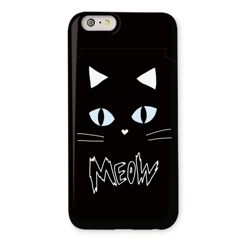 BLACK CAT<br>〈ミラー型〉<img class='new_mark_img2' src='https://img.shop-pro.jp/img/new/icons34.gif' style='border:none;display:inline;margin:0px;padding:0px;width:auto;' />