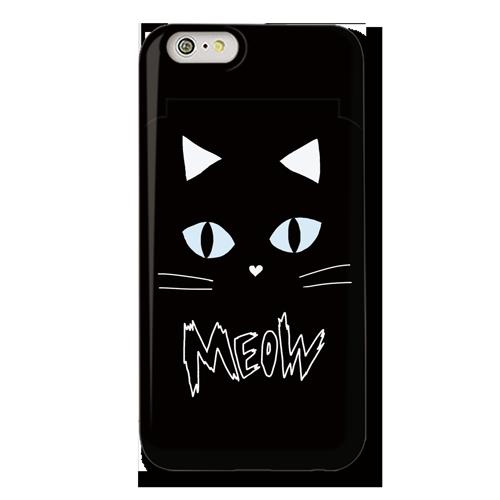 BLACK CAT<br>〈ミラーIC〉