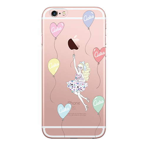 APPLE BALLOON�ҥ��ꥢ��
