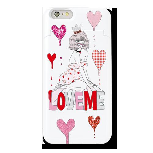 LOVE ME<br>〈ミラーIC〉
