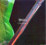 HOLLOWGRAM「Wills」(会場、通販限定CD) ※限定盤・紙ジャケット仕様 ※状態・A