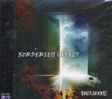 BAELSCOPE「BORDERLESS IMPACT」 (CD) ※状態・A