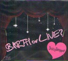 Daizy Stripper「BIRTH or LIVE?」 (4CD) ※状態・A