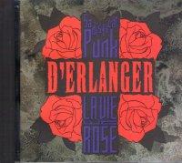 D'ERLANGER「薔薇色の人生-LA VIE EN ROSE-」 (DVD) ※通常盤 ※状態・A