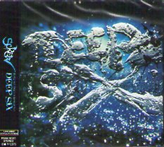 SCREW「DEEP SIX」 (マキシCD) ※通常盤 ※状態・A