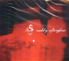 Sugar「rubby afterglow」 (CD&DVD) ※初回限定盤 ※状態・A