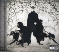 the GazettE「Hyena‐Auditory Impression‐」 (マキシCD) ※状態・A