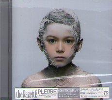 the GazettE「PLEDGE ‐Auditory Impression‐」 (マキシCD) ※状態・A