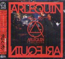 アルルカン「ARLEQUIN」 (マキシCD) ※通常盤・Final Press ※状態・A