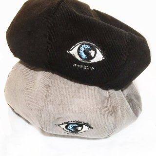 <img class='new_mark_img1' src='https://img.shop-pro.jp/img/new/icons59.gif' style='border:none;display:inline;margin:0px;padding:0px;width:auto;' />コッチミンナベレー帽