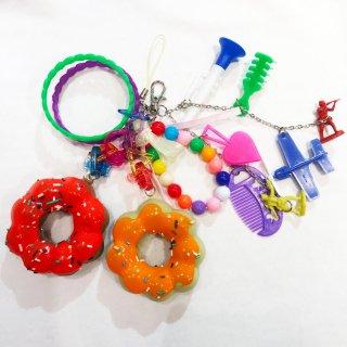 おもちゃストラップ#05