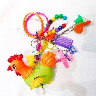 おもちゃストラップ#06