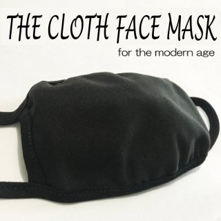 THE CLOTH FACE MASK