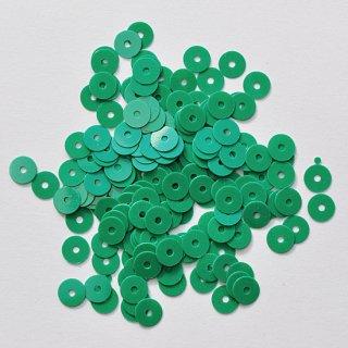 グリーン  5g・平丸・5mm