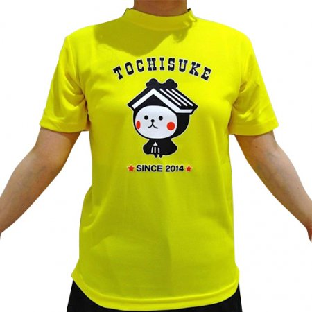 とち介Tシャツ 全51色
