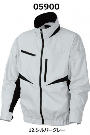 S-AIR(EUROスタイルジャケット)全サイズ共通