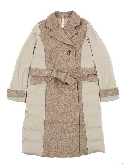 Tailored Coat/テーラードコート