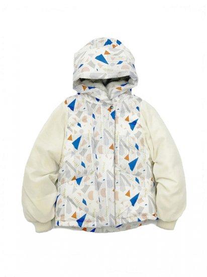 Dolman sleeve Hood Jacket/ドルマンスリーブフードジャケット
