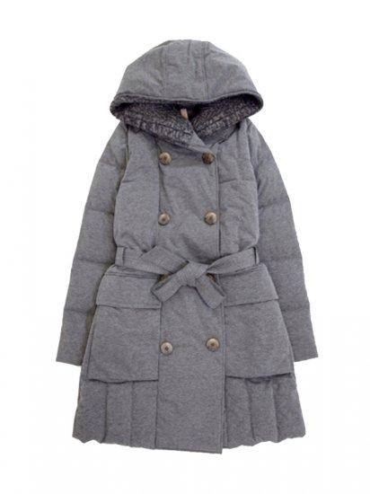 Big Hood Coat/ビッグフードコート