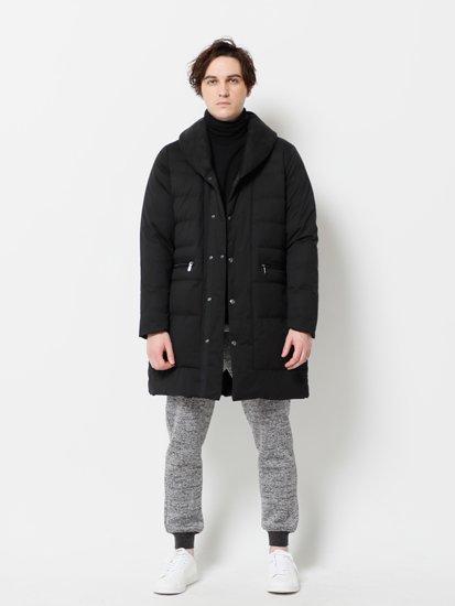 Shawl Collar Coat/ショールカラーコート