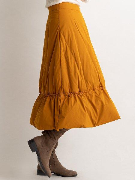 Arrange Flared Skirt/アレンジフレアスカート