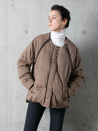 Removable Sleeves Jacket/リムーバブルスリーブジャケット