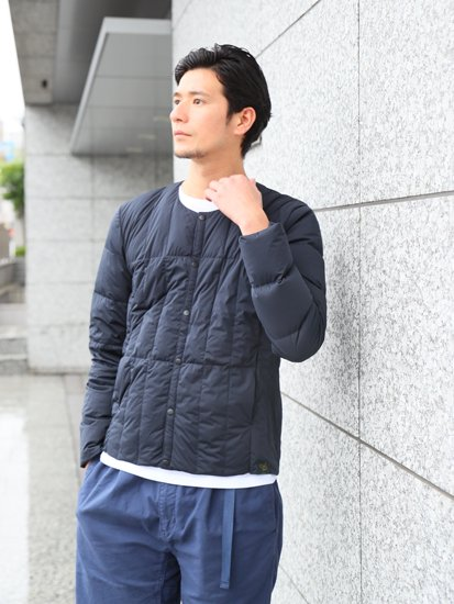 Light jacket/ライトジャケット