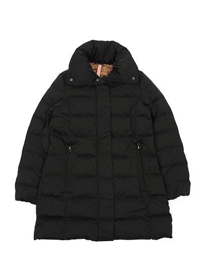 Big Collar Half Length Coat/ビッグカラーハーフレングスコート