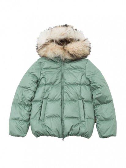 Racoon hood jaket/ラクーンフードジャケット