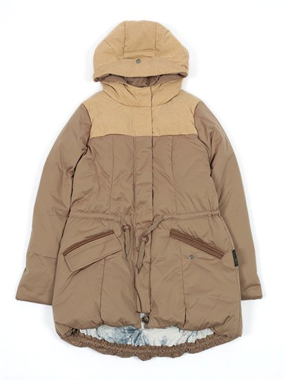 Long Design Coat/ロングデザインコート