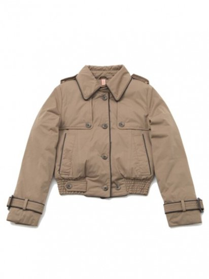 Short Trench Coat/ショートトレンチコート