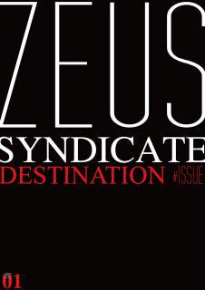 ZEUS SINDICATE CD
