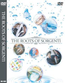 THE ROOTS OF SORGENTI【DVD】