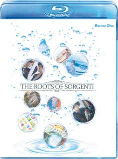 THE ROOTS OF SORGENTI【Blu-ray】