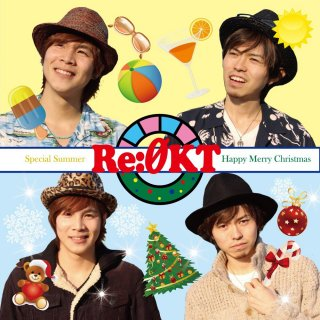 Special Summer&Happy Merry Christmas