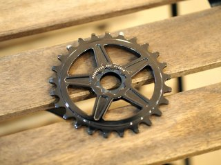 ARESBIKES SOLID SPROCKET