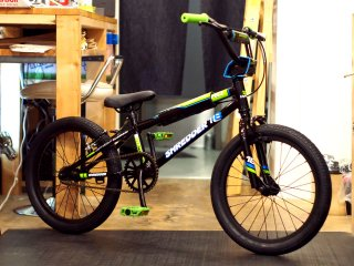 HARO 2017 SHREDDER18 BLACK