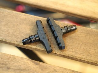 ODYSSEY SLIM BY 4 BRAKE PAD